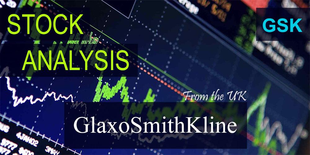 Stock Analysis: GlaxoSmithKline