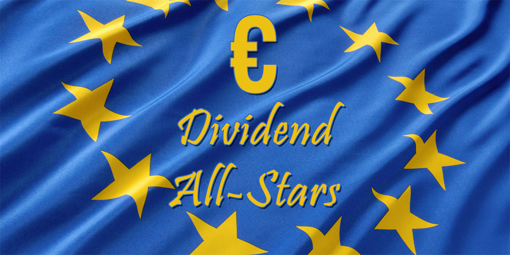 Euro Dividend All-Stars List