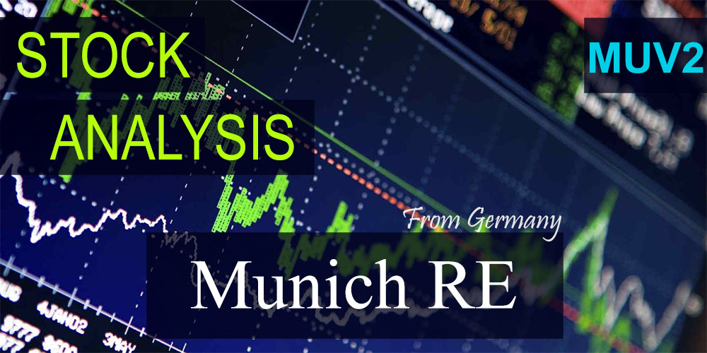 Stock analysis on Germany's largest reinsurance company