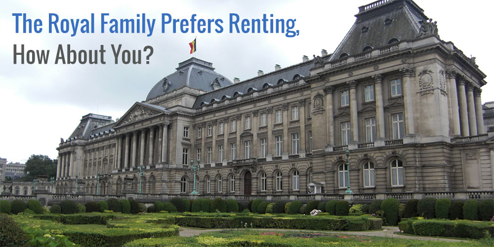 Do You Rent or Own Your Home?